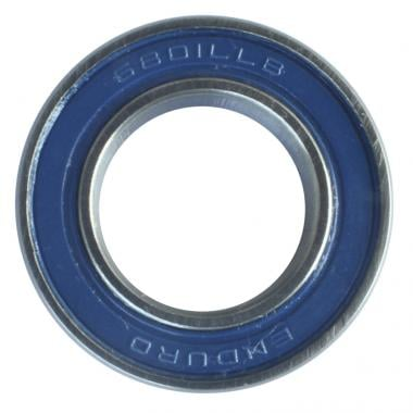Roulement ENDURO BEARINGS ABEC3 6801-2RS-LLB (12 x 21 x 5 mm)