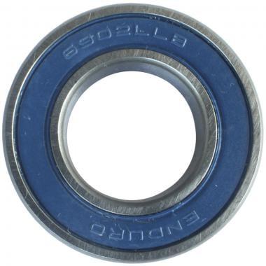 Roulement ENDURO BEARINGS ABEC3 6902-2RS-LLB (15 x 28 x 7 mm)