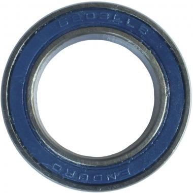 Roulement ENDURO BEARINGS ABEC3 6803-2RS-LLB (17 x 26 x 5 mm)