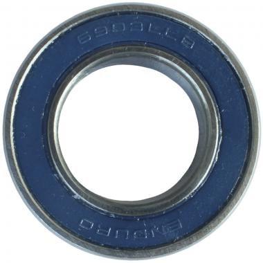 Roulement ENDURO BEARINGS ABEC3 6903-2RS-LLB (17 x 30 x 7 mm)