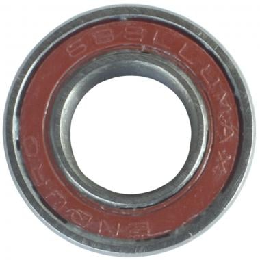 ENDURO BEARINGS ABEC3 688-2RS-LLU-MAX Bearing (8 x 16 x 5 mm)