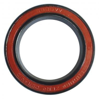 Roulement ENDURO BEARINGS ZERO CERAMIC 6806-2RS-VV (30 x 42 x 7 mm)