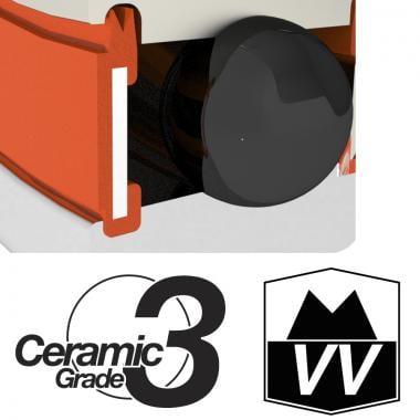 Roulement ENDURO BEARINGS ZERO CERAMIC 6808-2RS-VV (40 x 52 x 7 mm)