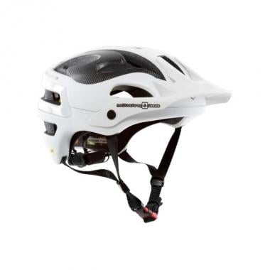 Casco SWEET PROTECTION BUSHWHACKER CARBON MIPS Bianco