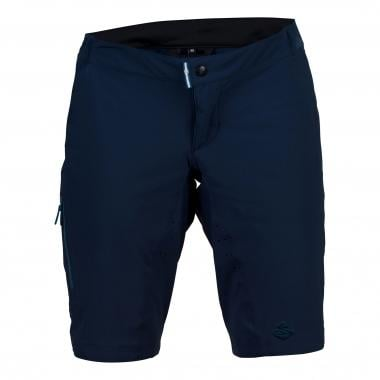 Short SWEET PROTECTION GASOLINA Femme Bleu Marine