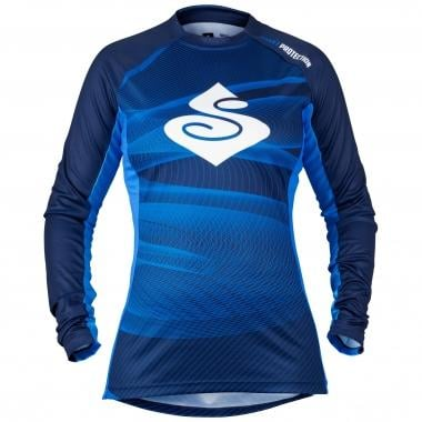 Maillot SWEET PROTECTION COLCHUCK Mujer Mangas largas Azul 2016