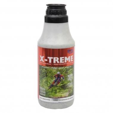 Líquido preventivo antipinchazos OKO X-TREME RACER (400 ml)