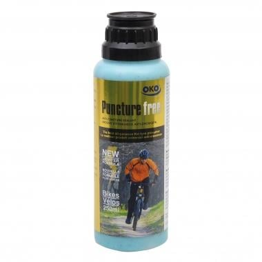 Liquide Préventif Anti-Crevaison OKO PUNCTURE FREE (250 ml)