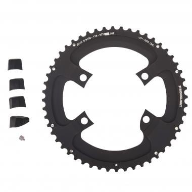 Plateau Extérieur 11V STRONGLIGHT CT² Shimano Dura-Ace R9100 110 mm