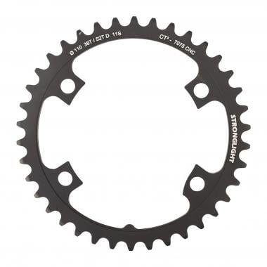 Plateau Intérieur 11V STRONGLIGHT CT² Shimano Dura-Ace R9100 110 mm