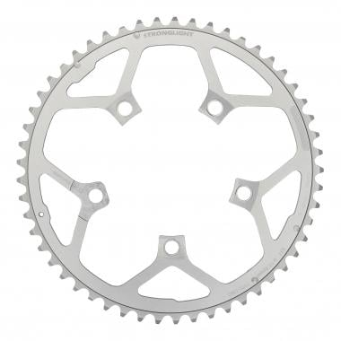 Plateau Extérieur 9/10V STRONGLIGHT ALU 7075 Campagnolo Type B 110 mm