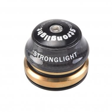 "Caixa de Direção Integrada STRONGLIGHT LIGHT'IN CARBON 1""1/8 - 1""1/4 IS42/IS47"