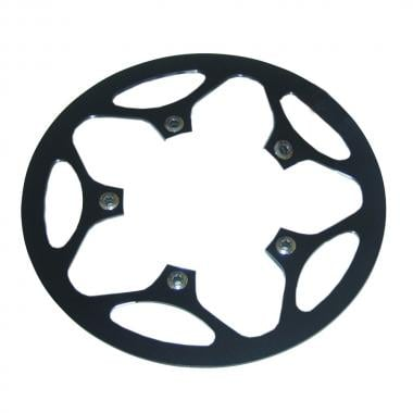 Bash Guard STRONGLIGHT 74 mm Nero