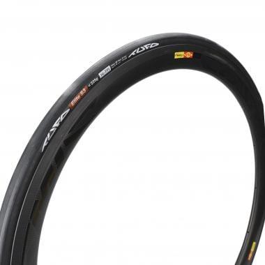 Défi CRITERIUM route vélo pneu pliable 700 x 23 noir noir