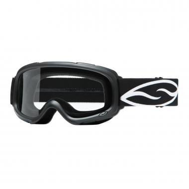 Máscara SMITH OPTICS GAMBLER MX Criança Preto Ecrã Clear