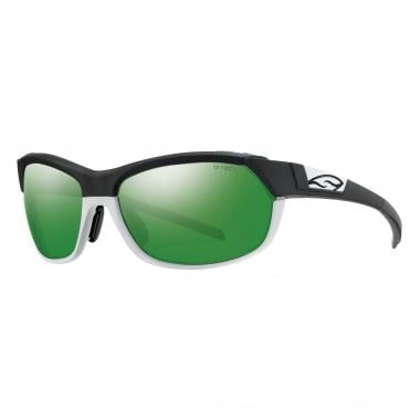 Gafas de sol SMITH OPTICS PIVLOCK OVERDRIVE Negro/Blanco