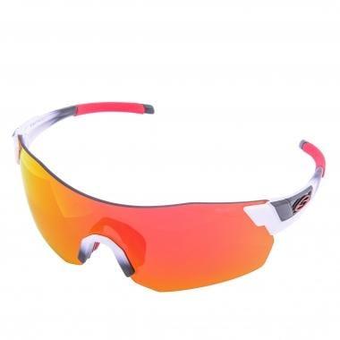 SMITH OPTICS PIVLOCK ARENA V2 MAX Sunglasses White/Red