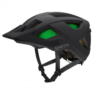 Casque VTT SMITH SESSION MIPS Noir Mat 2020