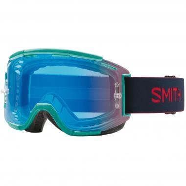 c24c2620c5 SMITH OPTICS SQUAD Goggles Green Chromapop Lens 2019