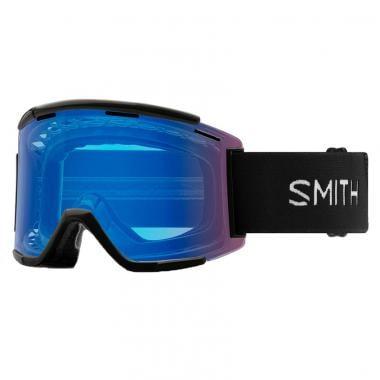Masque SMITH SQUAD MTB XL Noir Écran Chromapop Rose 2020