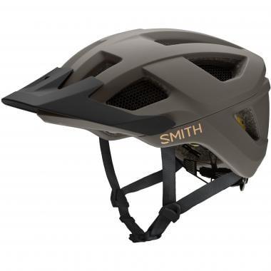 Casque VTT SMITH SESSION MIPS Gris Mat 2020