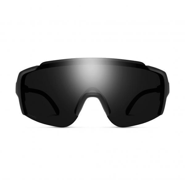 e28845c1cad5d SMITH OPTICS FLYWHEEL Sunglasses Mat Black Chromapop 2019 - Probikeshop