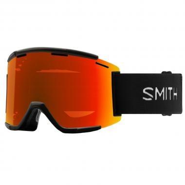 Masque SMITH SQUAD MTB XL Noir Chromapop Rouge 2020