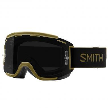 Masque SMITH SQUAD MTB Vert/Noir Écran Chromapop 2020