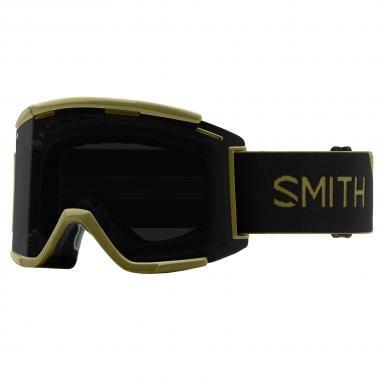 Masque SMITH SQUAD MTB XL Vert/Noir Écran Chromapop