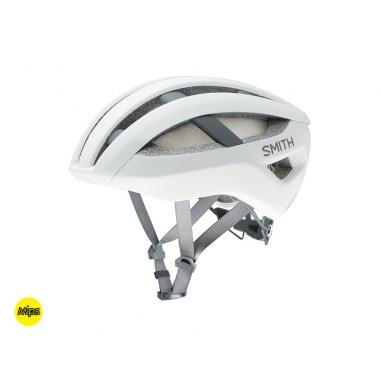Casque Route SMITH NETWORK MIPS Blanc Mat