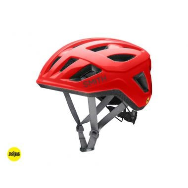 Casque Route SMITH SIGNAL MIPS Rouge