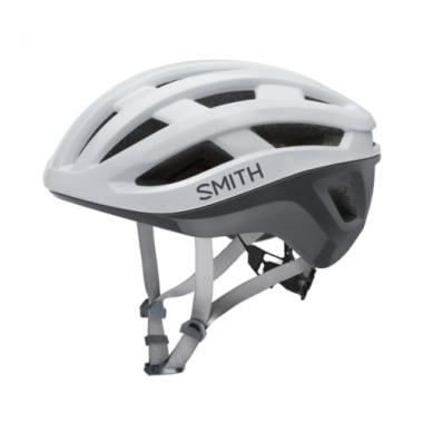 Casque Route SMITH PERSIST MIPS Blanc/Gris 2021