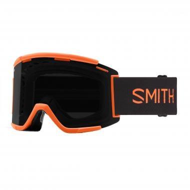 Masque SMITH SQUAD MTB XL Orange/Noir Écran Chromapop 2021