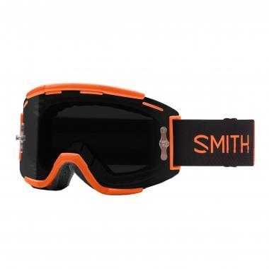 Masque SMITH SQUAD MTB Orange/Noir Écran Chromapop 2021