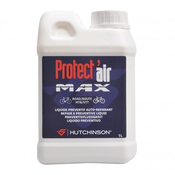 liquide pr ventif anti crevaison hutchinson protect 39 air 1 l probikeshop. Black Bedroom Furniture Sets. Home Design Ideas