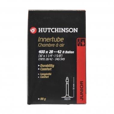 Chambre à Air HUTCHINSON A BALLON 400x28/42 Presta 32 mm