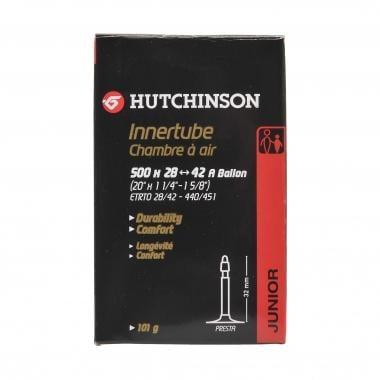 Chambre à Air HUTCHINSON A BALLON 500x28/42 Presta 32 mm