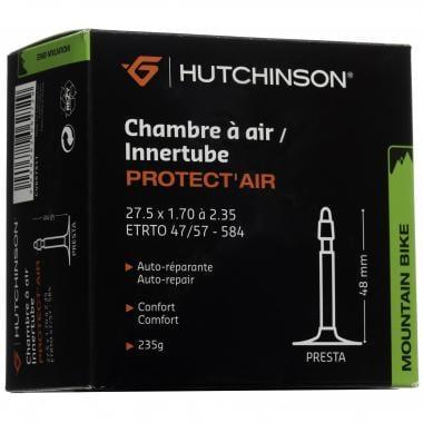 Chambre à Air HUTCHINSON PROTECT'AIR 27,5x1,70/2,35 Presta 48 mm