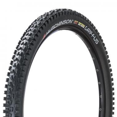 Pneu HUTCHINSON GRIFFUS RACING LAB 29x2,50 2x66 RaceRipost E-Bike Tubeless Ready Souple PV529552