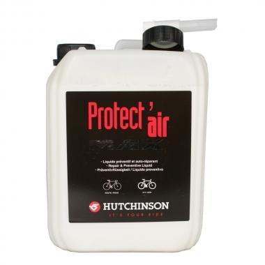 Liquide Préventif Anti-Crevaison HUTCHINSON PROTECT'AIR MAX (5L)