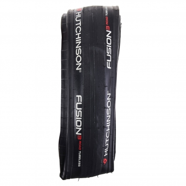 HUTCHINSON FUSION 3 700x23c Tubeless Folding Tyre