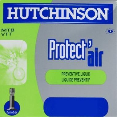 Chambre à Air HUTCHINSON PROTECT'AIR 26x1,30/1,65 Schrader 35 mm