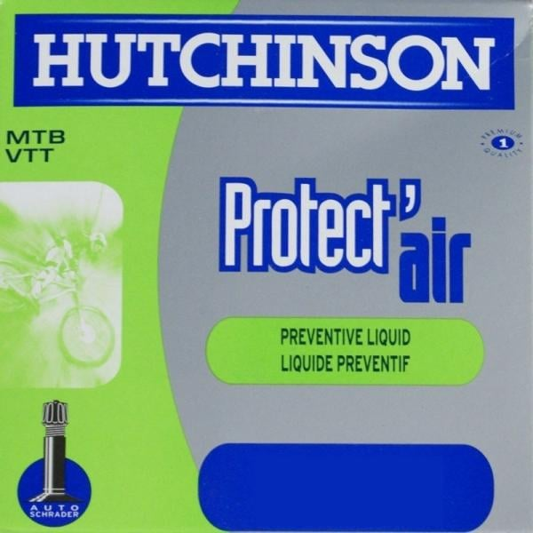 Hutchinson protect 39 air inner tube schrader for Chambre a air 26x1 5