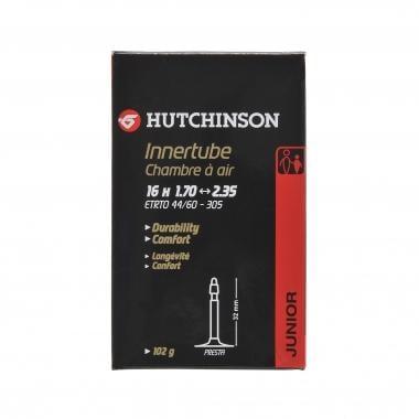 Chambre à Air HUTCHINSON 16x1,70/2,35 Presta 32 mm