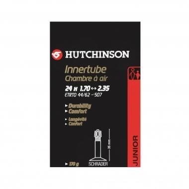 Chambre à Air HUTCHINSON 24x1,70/2,35 Schrader