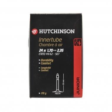 Chambre à Air HUTCHINSON 24x1,70/2,35 Presta 32 mm