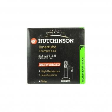 Chambre à Air HUTCHINSON REINFORCED 27,5x2,30/2,85 Butyl Schrader 48 mm