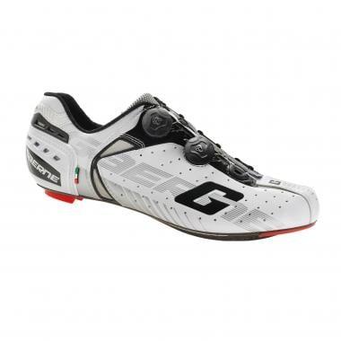 Sapatos de Estrada GAERNE CARBON G.CHRONO Branco