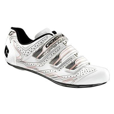 Chaussures Route GAERNE G.AKTION Enfant Blanc