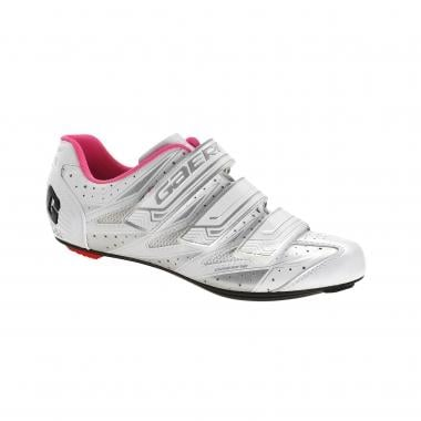 Chaussures Route GAERNE G.AURORA Femme Blanc